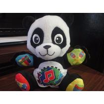 Osito Panda Peluche Musical Baby Einstein