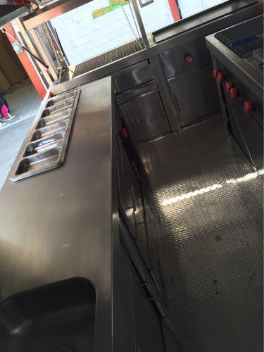 Otras Marcas Otros Modelos Excelente Food Truck 1998