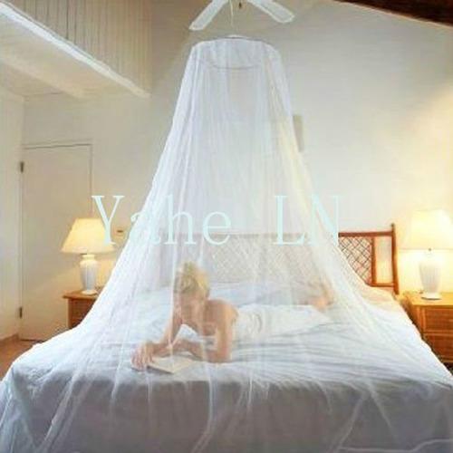 Mosquitero pabellones para cama individua matrimonial for Mosquiteras para camas