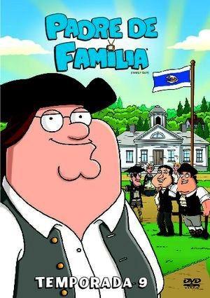 serie padre familia: