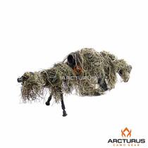 Traje De Camuflaje Arcturus Ghillie Rifle Wrap