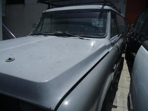 Panel Chevrolet Larga 1970, Original.