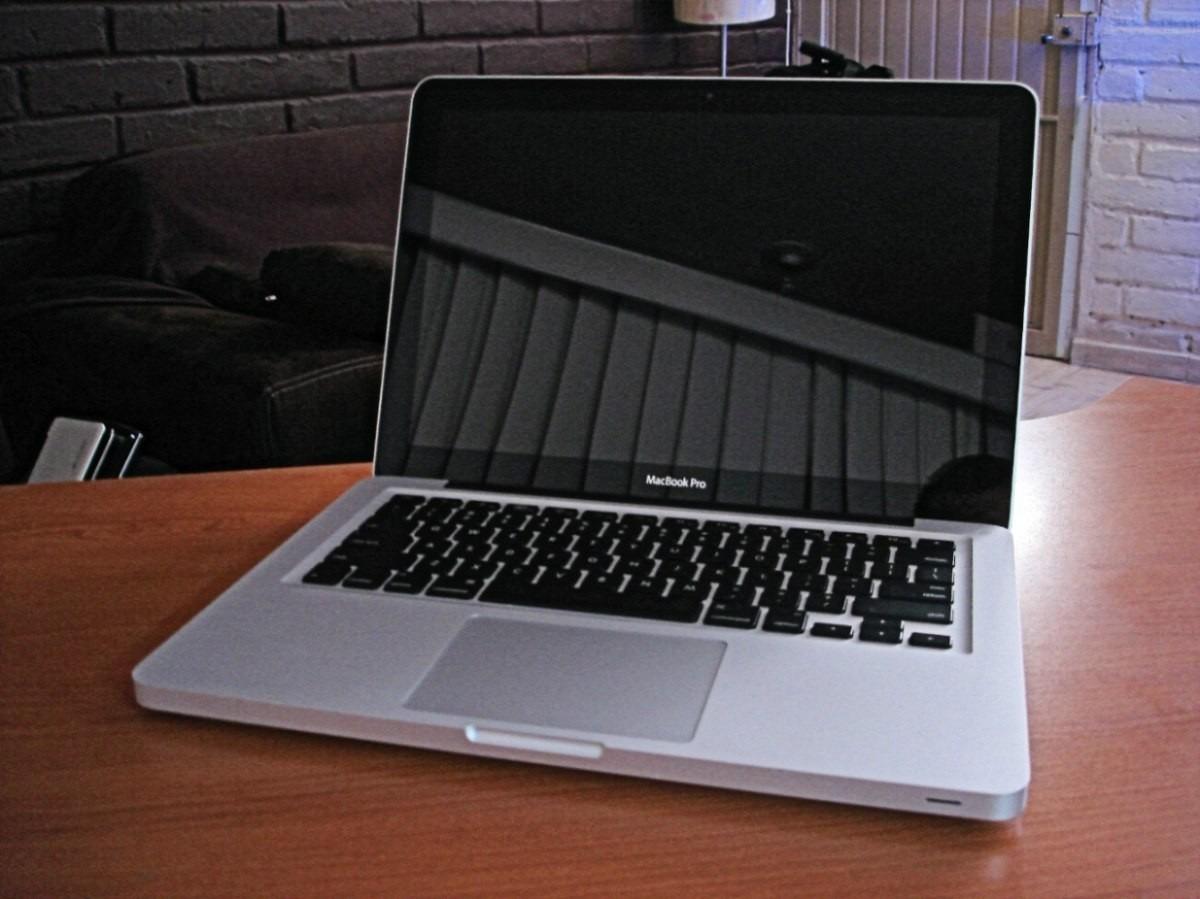 Pantalla Macbook 13 A1342 Y A1278 Instalacion Incluida Maa