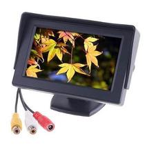Monitor 4.3 Tft Para Auto
