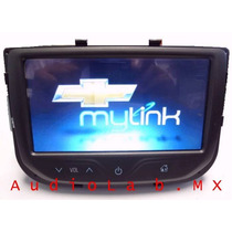 Estereo Original Para Chevrolet Colorado 2015 Mylink Mp3 Bt