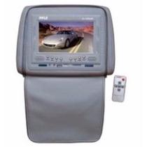 Cabecera Lcd Pyle Pl72phb 7 Pulgadas Monitor