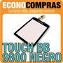 Pantalla Touch Negro Para Blackberry 9800, 9810 100% Nuevo!