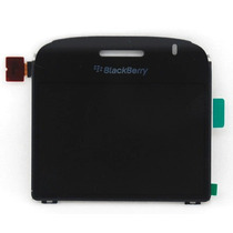 Lcd Display Blackberry 9000 Version 001/004 Pieza Original