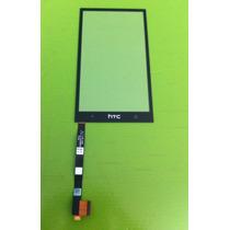 Touch Digitalizador Htc One M7 801e 801n
