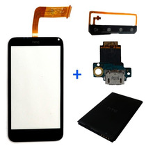 Touch Htc Incredible S G11 S710e + Bateria+flex+conector