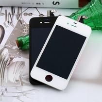 Touchscreen + Lcd Iphone 4s Pantalla Display Digitalizad Vbf