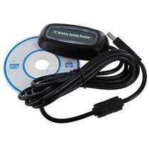 Receptor De Xbox 360 Inalámbrico Accesorio Control Pc.laptop