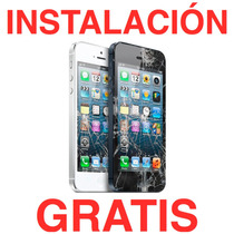 Pantalla Iphone 5 Retina Display Touch * Instalación Gratis
