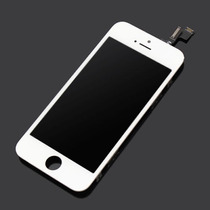 Pantalla Iphone 5s Y 5c De Retina Original Display Lcd