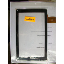 Touch Tablet China 9 Pulgadas Flex Wj663-v1.0