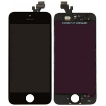 Pantalla Iphone 5 Touch Screen + Display Lcd Planetaiphone
