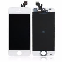 Lcd Pantalla Touch Para Iphone 5 Blanco Envio Express Nuevo