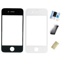 Touch Pantalla Display Tactil Cristal Iphone 5 Vidrio Screen