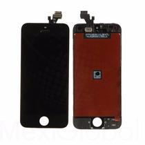 Pantalla Lcd + Touch Screen Iphone 5 / 5g Nueva Y Orginal..!