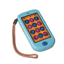 B. Hiphone Colores Surtidos (juguete Iphone)