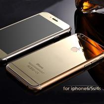 Gorilla Glass Vidrio Color Iphone 6 Protector