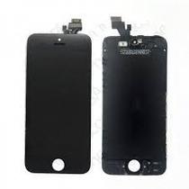 Touchscreen Display Lcd Pantalla Iphone 5 Digitalizador