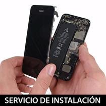 Display Lcd Iphone 5 Original Instalación Retina Touch