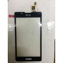 Pantalla Tactil Touch Lg L7x P710 P714 Negro Vikingotek