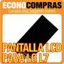 Pantalla Lcd Para Lg L7 Display 100% Nuevo!!!!!!!!!!!!!!!!!!