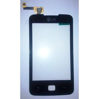 Touch Pantalla Screen Lg E510 Optimus Hub