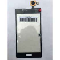 Touch Pantalla Tactil Screen Lg L7 P708