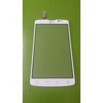 Touch Digitalizador Lg L80 D380 D385 Dual Blanco