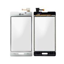 Touch Lg L5x E460 E450 Blanco