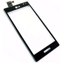 Pantalla Touch Screen Cristal Lg Optimus E450 L5x Original