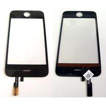 Cristal Touch Digitalizador Iphone 3g Negro