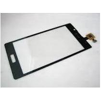 Cristal Touch Digitalizador Lg L7 P708