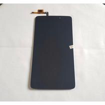 Pantalla Y Touch Para Alcatel Idol 3 5.5in / 6045