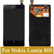 Pantalla Lcd Para Nokia Lumia 800