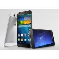 Pantalla Display Lcd + Touch Cristal Huawei G7- L03 B Y N