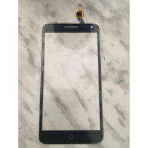 Touch Original Alcatel 5025 Pop 5.5 Negro