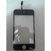 Touch Ipod 4g En Negro