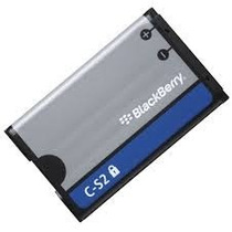Bateria Para Blackberry Cs2 Ipartsmx....