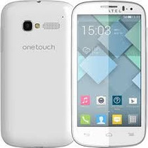 Touch Original Alactel C5 5036 Blanco
