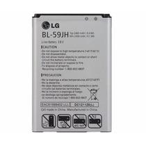 Bateria Para Lg Bl59jh L7x Ipartsmx.... Sku 345