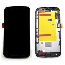 Lcd Display Motorola Moto G2 Xt1063 Xt1064 Xt1068 C/ Marco
