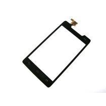 Touch Cristal Motorola Razr D1 Xt914 Original + Regalo Nuevo