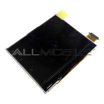 Lcd Display Cristal Liquido Motorola Ex225 Nuevo Original
