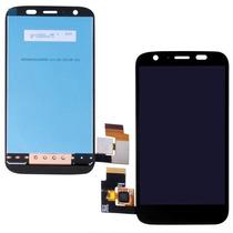 Pantalla Lcd + Cristal Touch Motorola Moto G Xt1032 / Xt1033