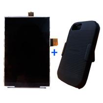 Combo Lcd Pantalla Display Nextel I940 + Clip Negro Nuevo