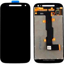 Pantalla Completa Touch + Lcd Moto E2 Xt1505 Xt1524 Xt1527